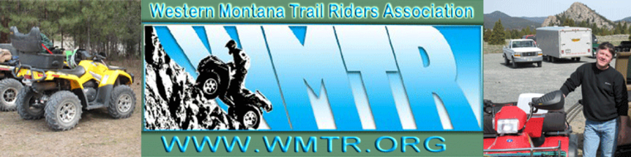Western Montana Trail Riders Association